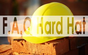 Frequently Asked Questions about Hard Hats