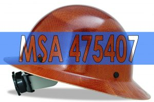 MSA 475407 Natural Tan Skullgard Hard Hat Review