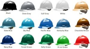 What Hard Hat Color Do You Need on Your Job Site?