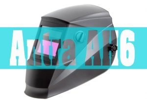 Antra AH6-260-000 Solar Power Auto Darkening Welding Helmet Review